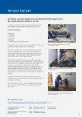 Preisliste 2012. Kabeldurchführungen. - hauff technik - Page 5