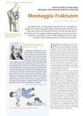Monteggia-Frakturen - Hauner Journal - Seite 2