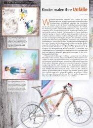 Kinder malen ihre Unfälle - Hauner Journal