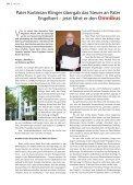 Auf der Suche nach der einigenden Kraft - Hauner Journal - Page 3