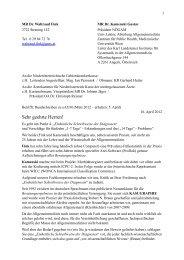 2-Kassen: Ergebnis der Tarif- und Vertragsverhandlungen 2012