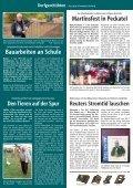 Laternen in der Stadt - Hauspost - Seite 4