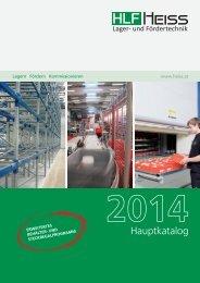 HLF Heiss Katalog 2014