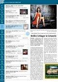 Taxi nach Schwerin Januar - Hauspost - Page 3