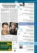 Taxi nach Schwerin Januar - Hauspost - Page 4
