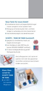 Prospekt Modernisierung - bei der Haustechnik Handels-GmbH - Seite 3