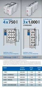 Prospekt Modernisierung - bei der Haustechnik Handels-GmbH - Seite 6