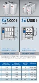 Prospekt Modernisierung - bei der Haustechnik Handels-GmbH - Seite 7