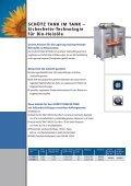 TANK IM TANK verzinkt - bei der Haustechnik Handels-GmbH - Seite 2