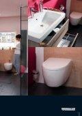 Sanitärkeramik für strahlende Eleganz im Bad - Seite 7