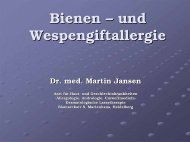 Download als PDF-Datei - Dr. med. M. Jansen: Hautarzt in Heidelberg