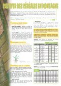 51543-chemise chambre AGRI 2005mag - Chambre d'Agriculture ... - Page 2
