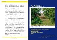 Mediadaten rundum 2009 - Havel-Edition