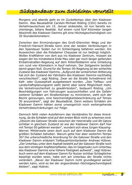 rundum20.pdf - Havel-Edition