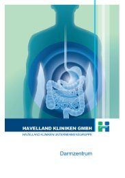Download Flyer Darmzentrum - Havelland Kliniken ...