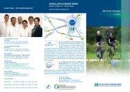 Download Flyer Urologie - Havelland Kliniken Unternehmensgruppe