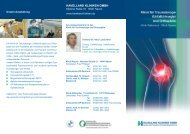 Download Flyer Unfallchirurgie - Havelland Kliniken ...