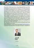 Qualitätsbericht 2010 der Havelland Kliniken GmbH - KTQ - Page 6