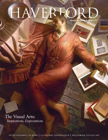 The Visual Arts - Haverford College