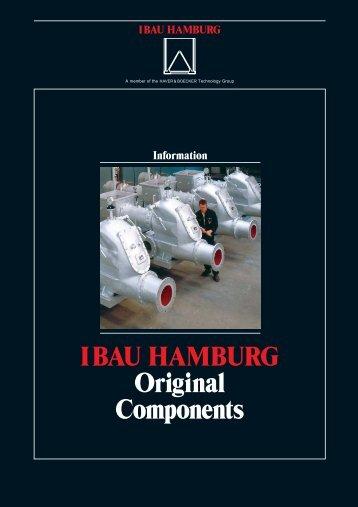 Original Components - Haver Filling Systems, Inc.