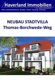 Beratung und Verkauf - Haverland Immobilien Soest