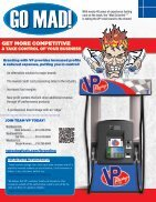 VP Racing Fuels - Retail Fuel Stations 2014 - Page 2