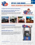 VP Racing Fuels - Retail Fuel Stations 2014 - Page 4