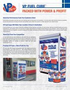VP Racing Fuels - Retail Fuel Stations 2014 - Page 5