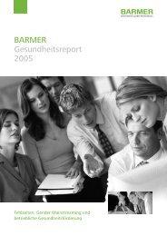 Fehlzeiten, Gender Mainstreaming, betriebliche ... - haward