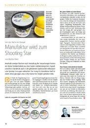 Creativ Verpacken: Verkaufsstarkes Verpackungsdesign für Eis, Wein und Bier