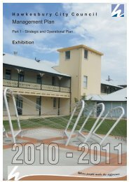 Management Plan - Book 1 Strategic and Operational Plan 2010 ...