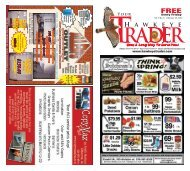 View a PDF of the whole paper - Hawkeye Trader
