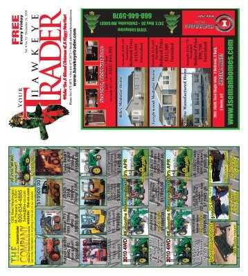Part 1 - Hawkeye Trader
