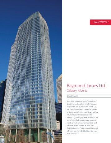 Raymond James Ltd. - Haworth