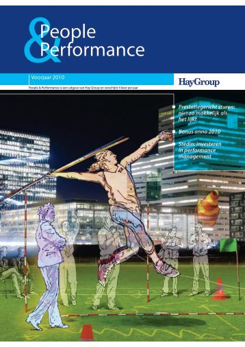 People Performance - Hay Group