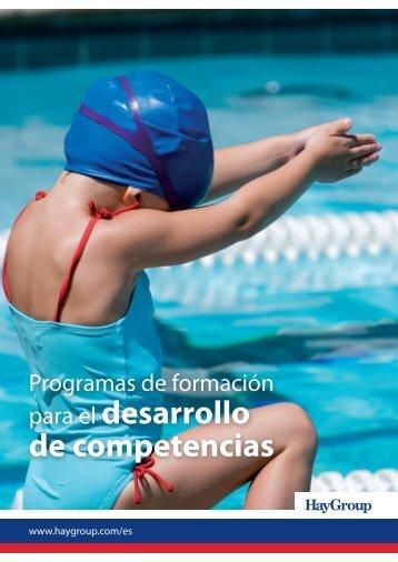 para el desarrollo de competencias - Hay Group
