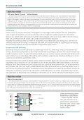 Echte USB Emulation für KVM Switches und KVM Extender. - Page 2