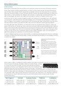 Echte USB Emulation für KVM Switches und KVM Extender. - Page 4