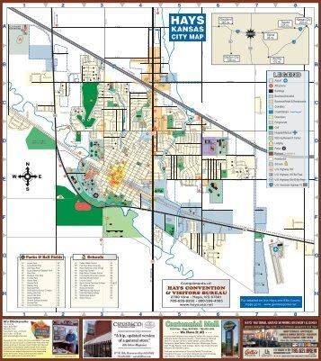 Centennial Mall - City of Hays, KS