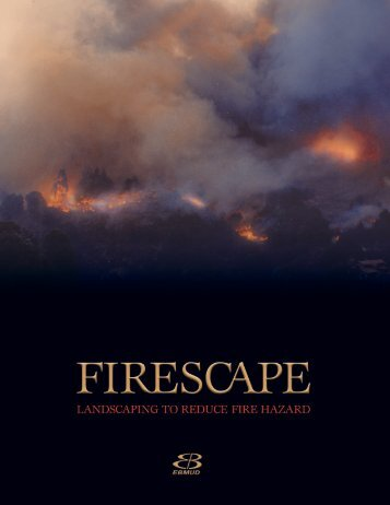 Firescape for pdf cs.indd - East Bay Municipal Utility District