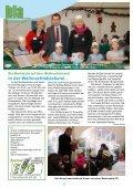In der Weihnachtsbäckerei... Einfälle statt Abfälle Bio ... - Page 2