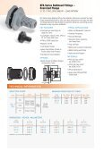 Bulkhead Fitting Product Guide - Hayward Flow Control - Page 4