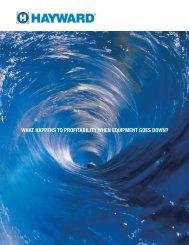 Flow Control Overview Brochure - Hayward Flow Control