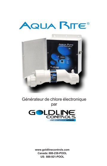 240 free magazines from haywardflowcontrol com for Concentration chlore piscine