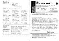 QUA DE HBgF Nr.7 - HB9F