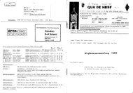 QUA DE HBgF Nr.2 - HB9F