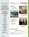 MS Builder Magazine January/February 2011 - Home Builders ... - Page 3