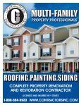 MS Multifamily Council May 2012 - Home Builders Association of ... - Page 2
