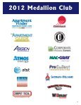 MS Multifamily Council May 2012 - Home Builders Association of ... - Page 7