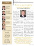HBAM names 2008 Legislator of the Year - Home Builders ... - Page 4